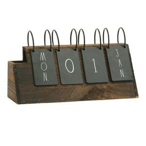 Rae Dunn Perpetual Calendar